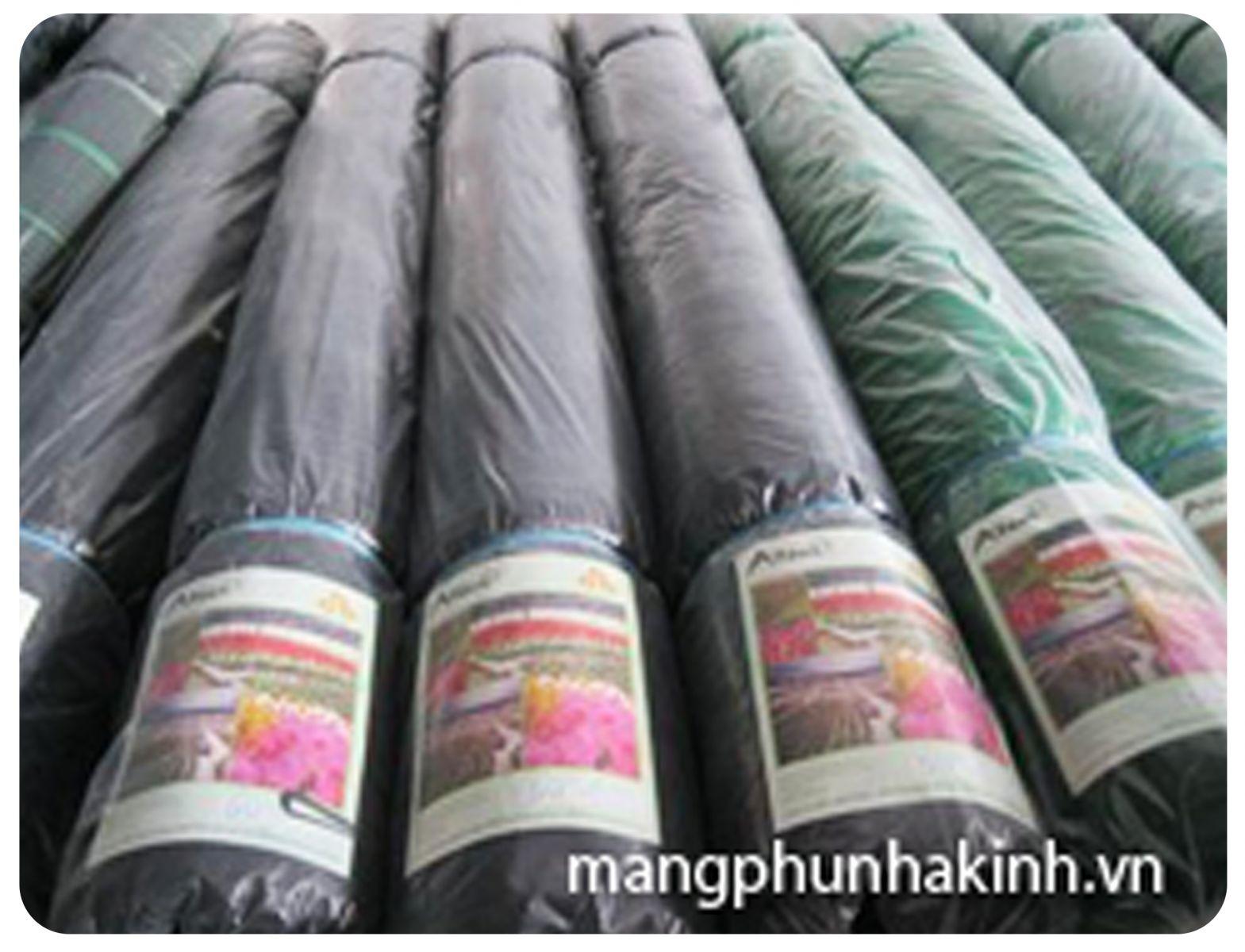 Lưới che nắng Made in Thái Lan 2m x 50m phủ 70%